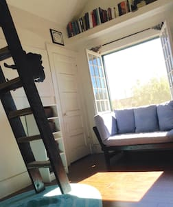Loft in Downtown Pasadena/Alhambra - Σπίτι