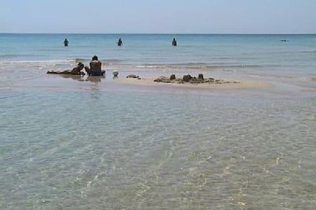 """appartamento """"Le Maldive del Salento"""" - Pescoluse - Hus"""