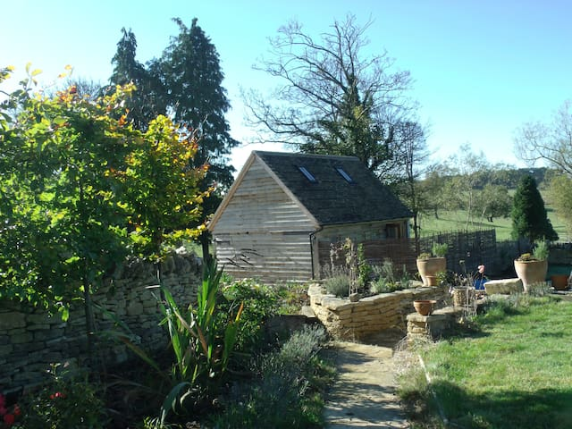 The Oak Shed