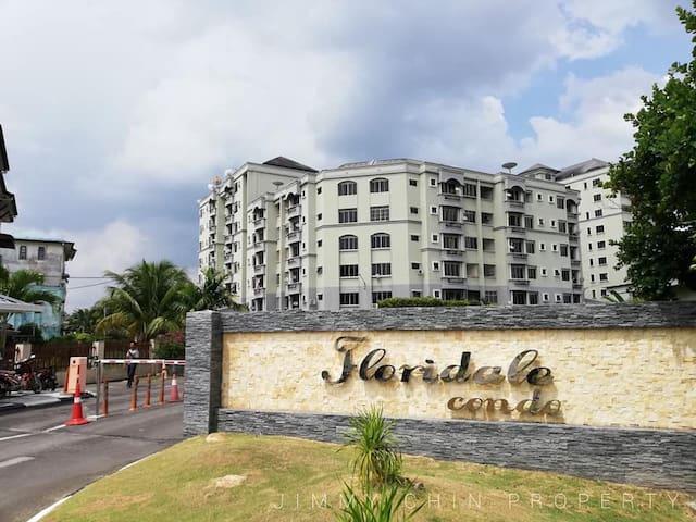 Kents Place @Floridale Condominium