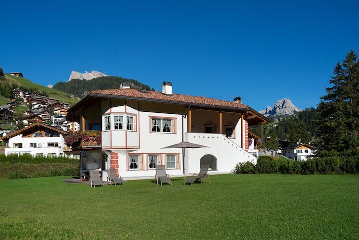 Villa Artitsch