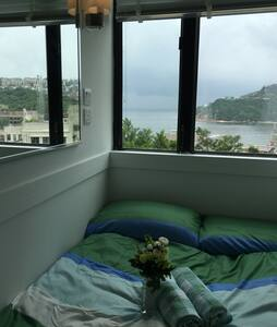 Sea View Studio for a Getaway - Hong Kong