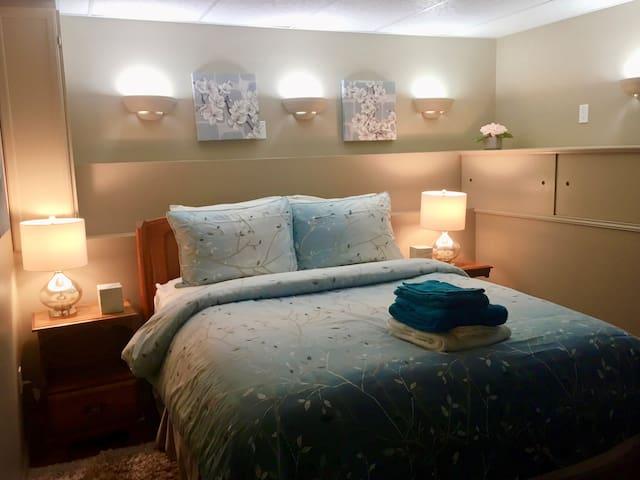 Pearl Garden Suite