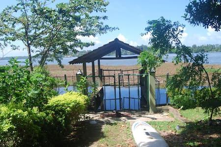 Chateau Laverna - Moratuwa