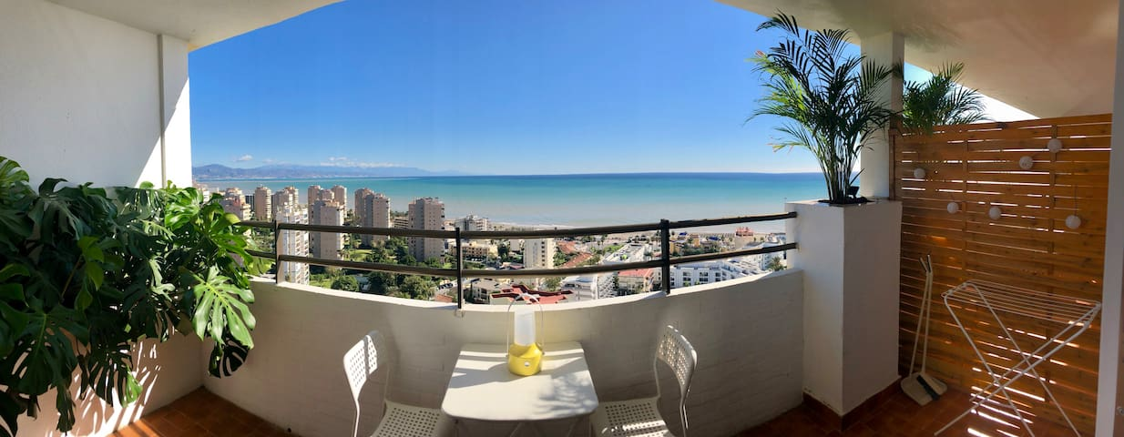 Stunning 1 bedroom apartment 45 m²