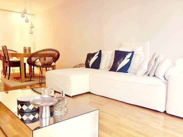 Cozy flat Venice/Riviera del Brenta exclusive area