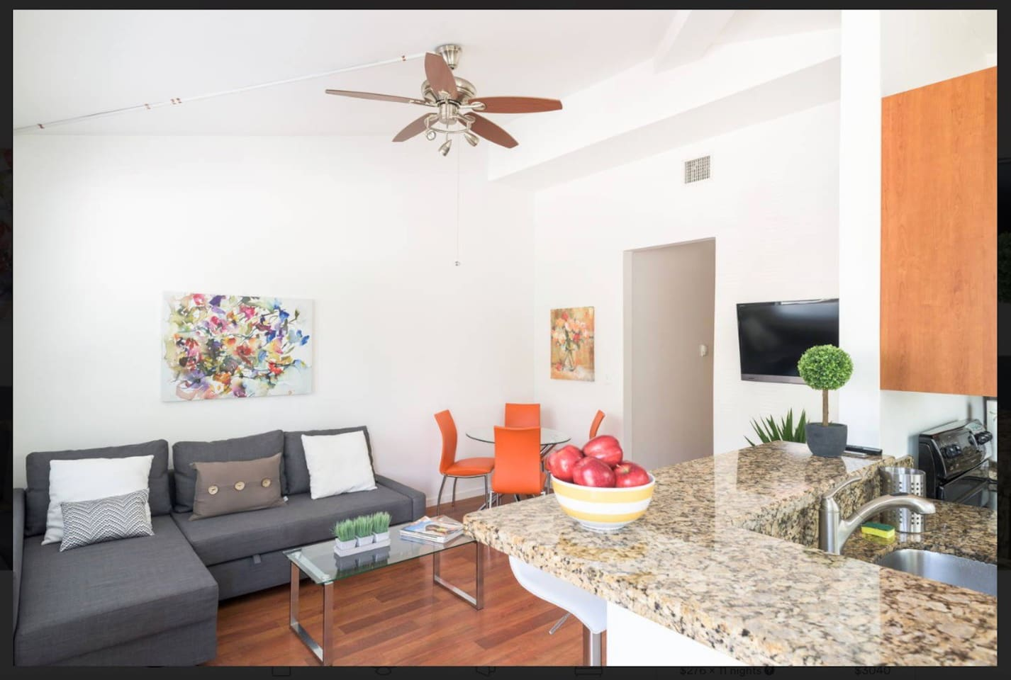 Your charming home in South Beach