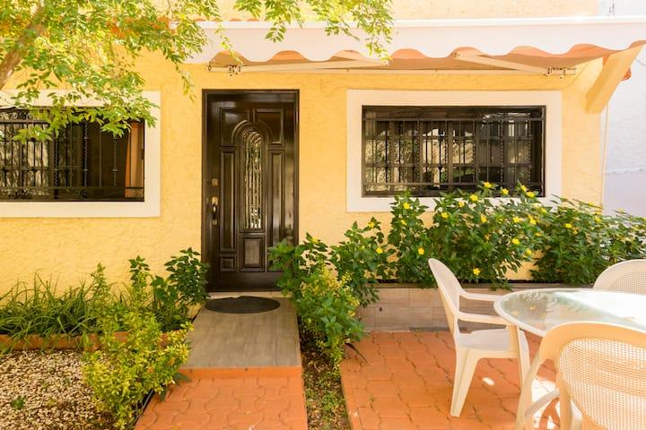Hermosa Casa en el Centro de Cancun