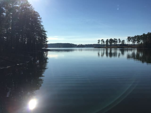Lakefront R&R - Lake Murray, SC