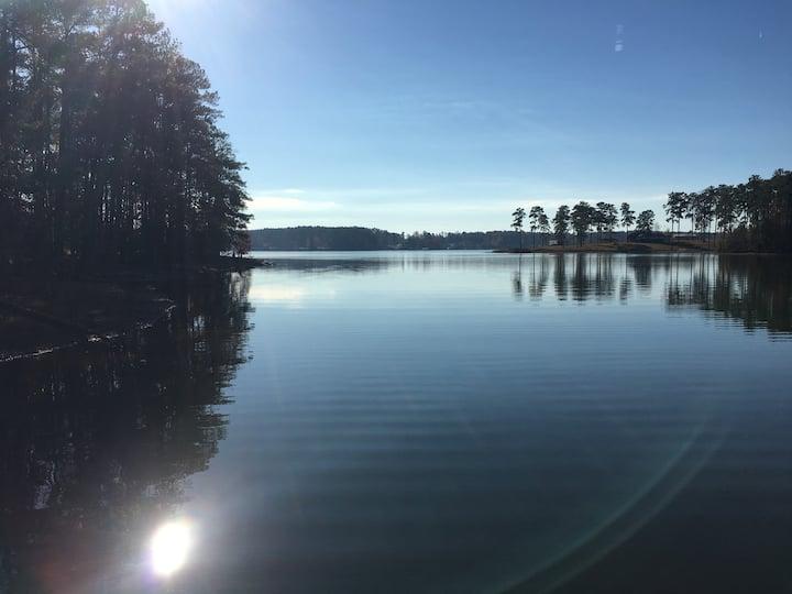Lakefront R&R - Lake Murray, SC
