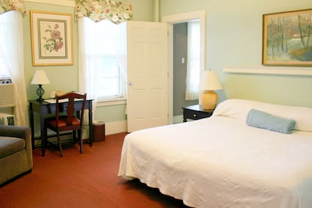 The Hotel Coolidge--history and charm - Hartford - Hotel butik
