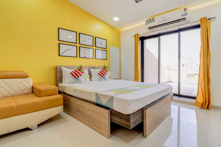 Aao Kabhi -  Rose Villa with Private Pool_4bhk_A