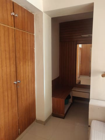 Budget Stay in Central Location