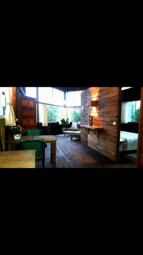 Bungalow El Cafetal