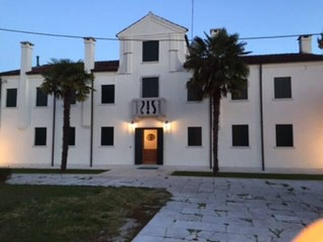 Villa Cà Dolcetti - Mira - Villa