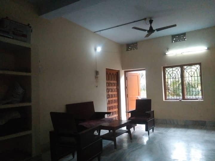 srii villa ( entire floor )