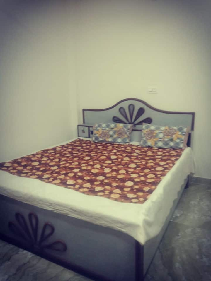 Guest house in Rohini Delhi for females