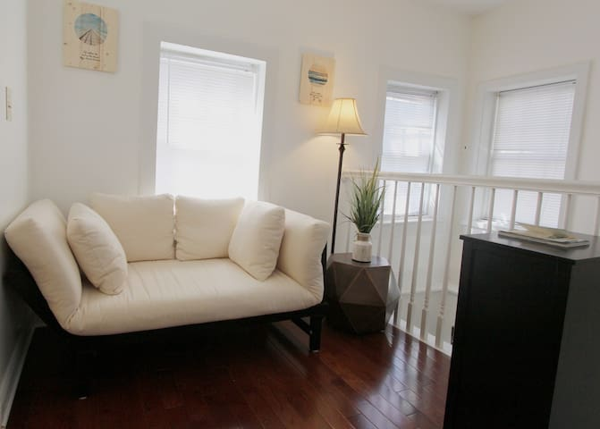 Downtown Apartment 1BR- 2 Blocks From King St - Charleston - Apartemen