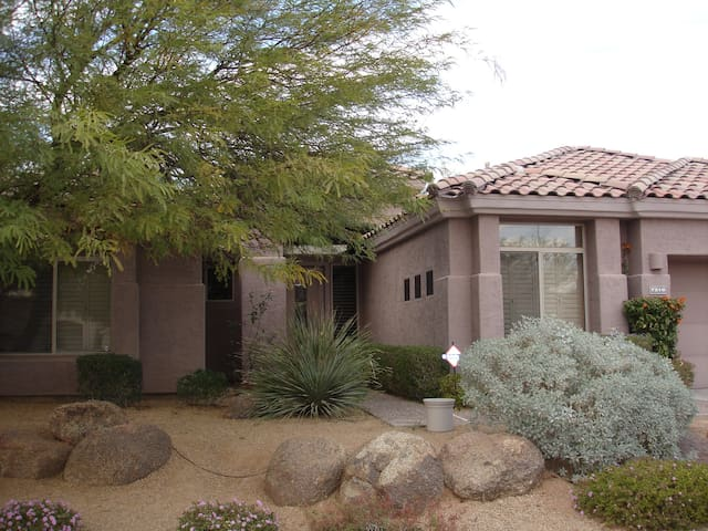 Grayhawk Private Home- G7210 - Scottsdale - Άλλο