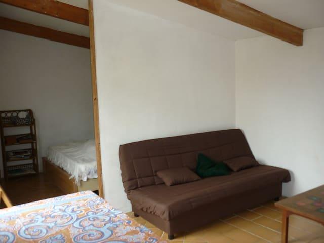 Petite maison à 800mètre de la plage - Saint-Palais-sur-Mer