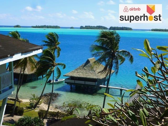 Airbnb® | Französisch-Polynesien – Ferienwohnungen & Unterkünfte