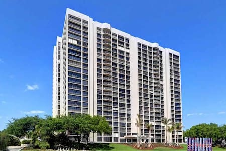 Luxury Apartment - Great Location in Tampa Florida