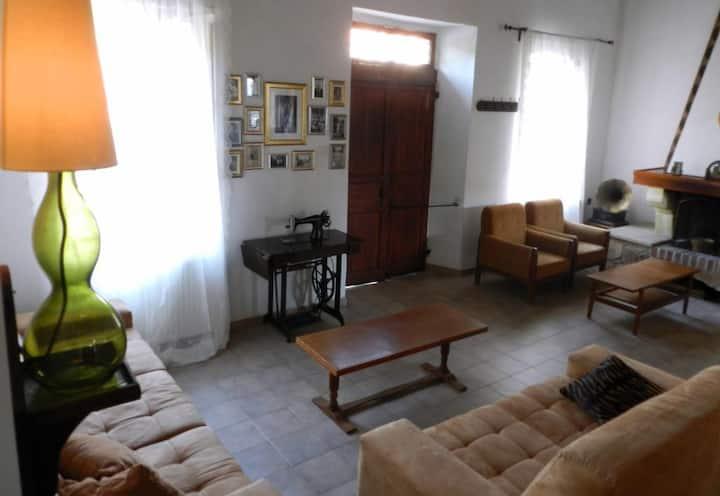 Liakoto House