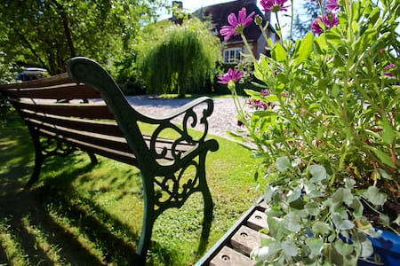 Chanctonbury Cottage perfect for the South Downs - Steyning - บังกะโล