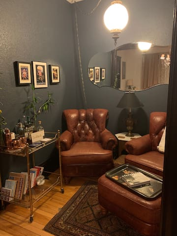 Historic 2 Bedroom Condo All to Yourself!