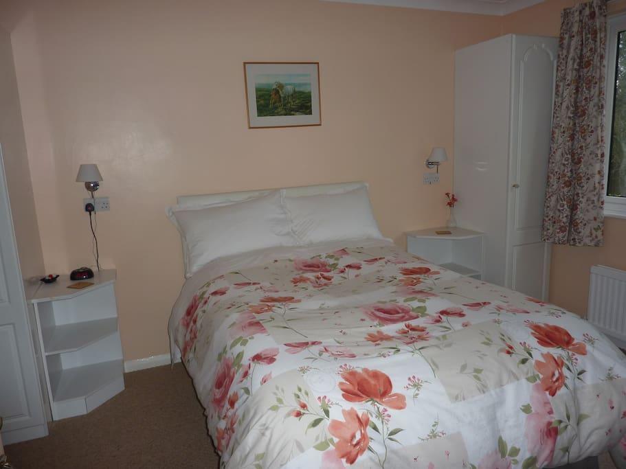 Flaxley Room