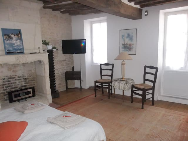 Lovely little cottage - Argentan - Apartment