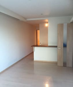 Rooms in the city center,is a simple 1 bedroom. - 旭川市 - Квартира