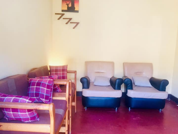 Your simple  comfortable  Home in kigali