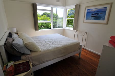 Asquith walk to Station - Queen Bed - Asquith - Dom