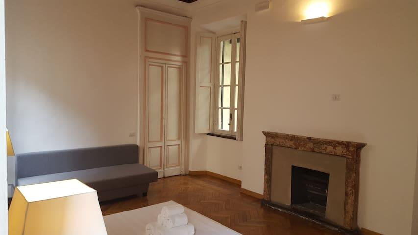 Deluxe room in Duomo