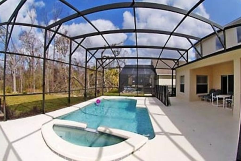 Beautiful 5 Bedroom Pool Home In Cumbrian Lakes 4760cl Houses For Rent In Kissimmee Florida