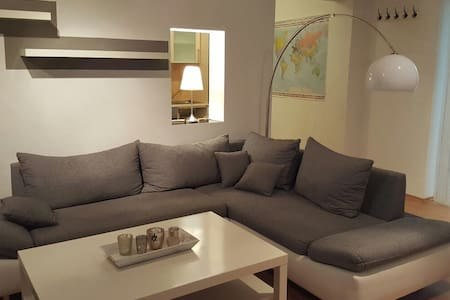 Charmantes Apartment für Zwei - Sinsheim