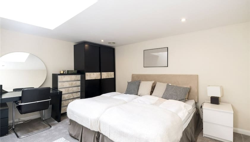 Luxury Room w/ Private Bathroom near Oxford Circus - Londres - Pis