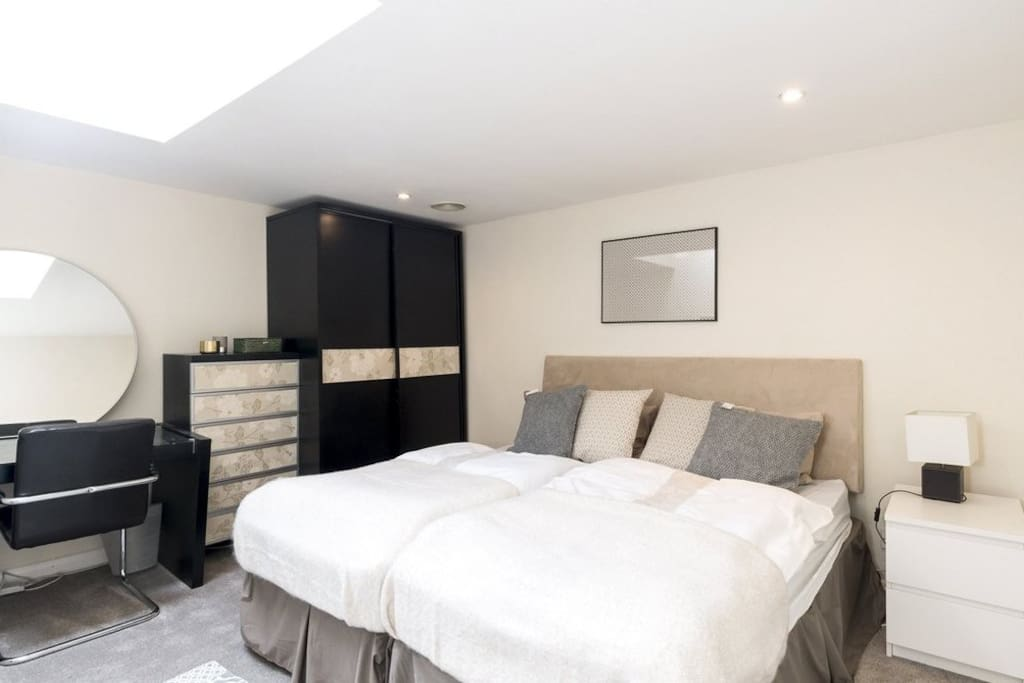 Renting A Bed In A Room Share In London