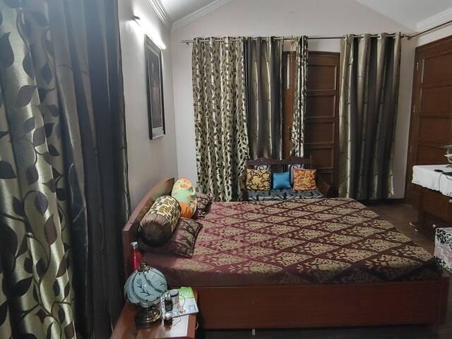 Panchkula House