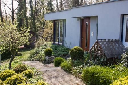 Appartement mit Aussicht in Bad Godesberg - Bonn - Wohnung