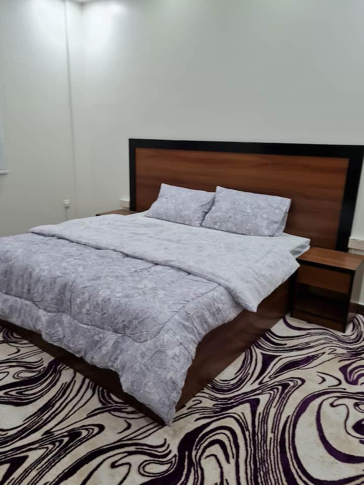 Elegant  Apartment in Madinah