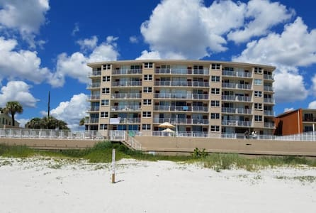 Pack Your Bag To Daytona Beach - Daytona Beach - Departamento