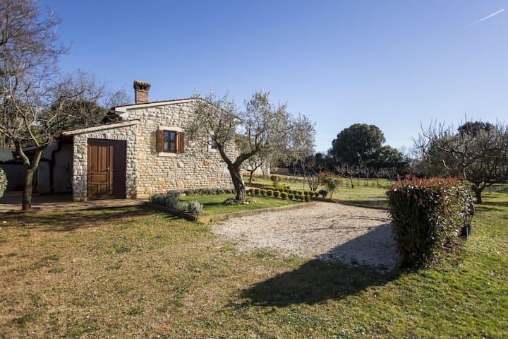 Kuća za odmor Herak