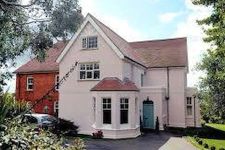Beautiful, bright en suite bedrooms - Milford Haven - Bed & Breakfast
