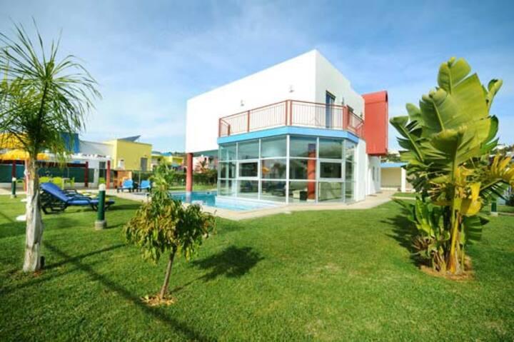 Villa Marina Sol