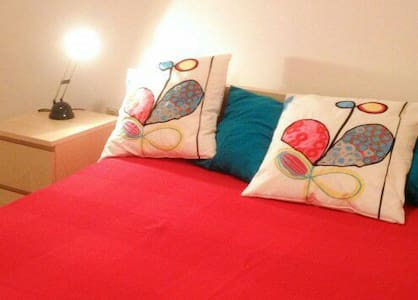 Single room salerno centro - Salerne - Bed & Breakfast