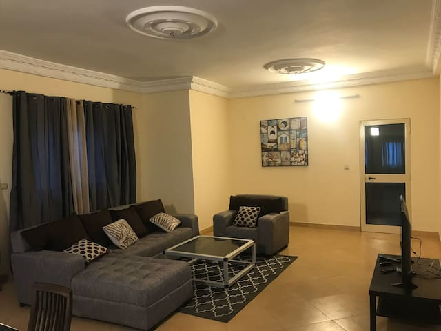 Karma Apartment