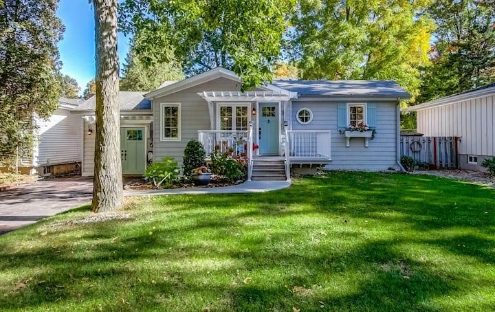 Blue Pearl Cottage - Niagara-on-the-Lake