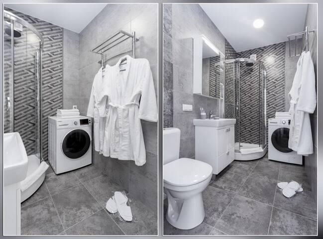 Apartments Sofia - st. Euphrosyne Polotskaya, 5